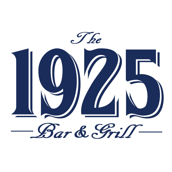 1925 Bar and Grill logo