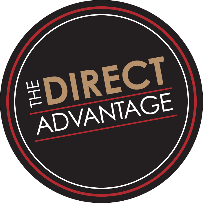 The Direct Advantage logo