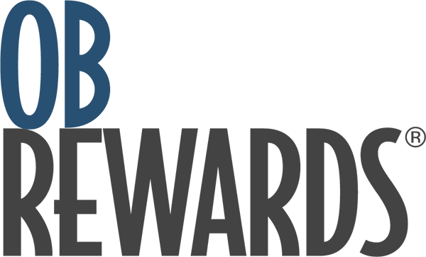 OB Rewards logo