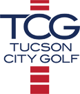 Tucson City Golf logo